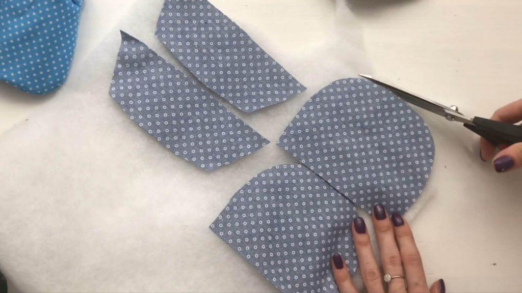 Как сшить детские тапочки своими руками - мастер-класс и выкройки для вас!