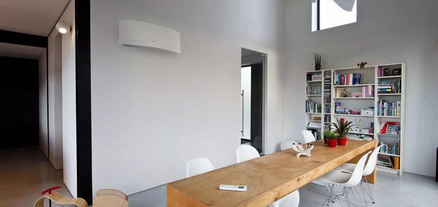 Обслуживание систем кондиционирования и вентиляции