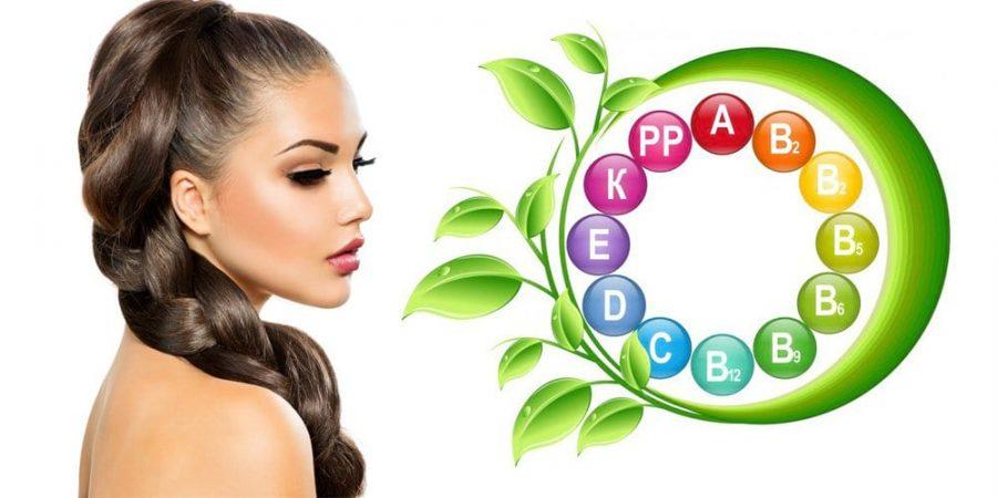 Основные витамины для здоровой, сияющей кожи