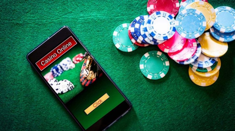 Что такое зеркало казино-онлайн Вулкан?