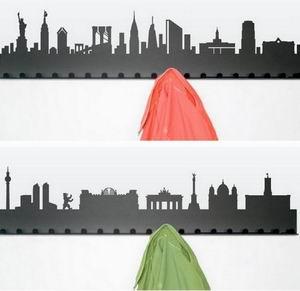City_Coat_Rack