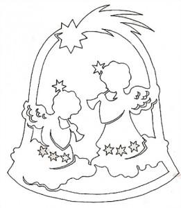Окно на Рождество