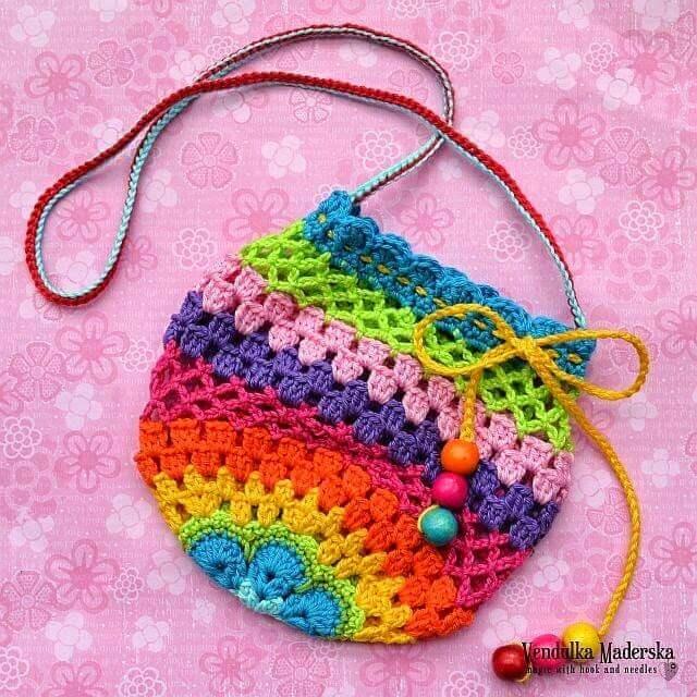 Завязка для сумочки и ремешок