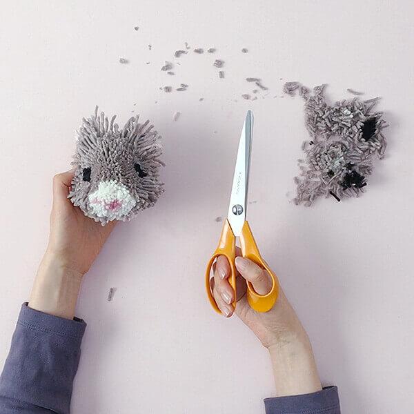 Как сделать сам брелок