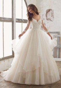 Какой фасон платья вам подойдёт