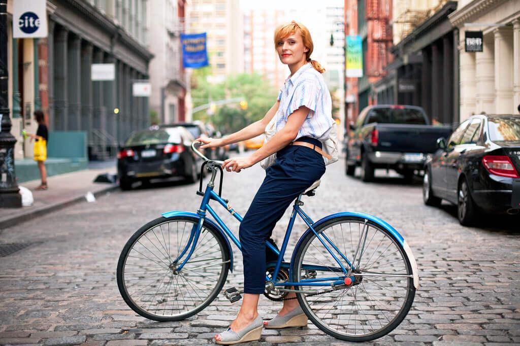 Что такое велотуризм