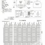 4 шапки бини из японского журнала со схемами