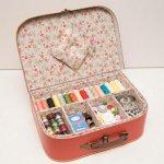 Новая жизнь старого чемодана