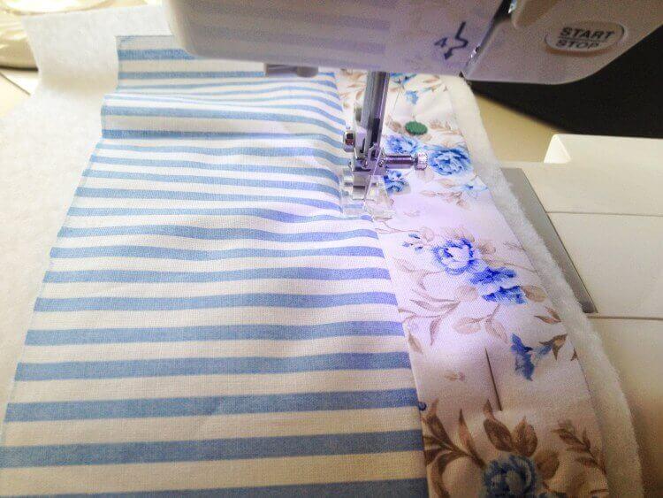Сумка для швейных принадлежностей