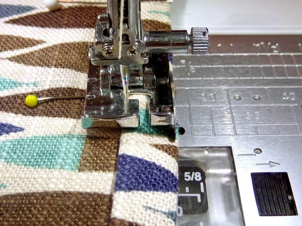 Органайзер из ткани настенный