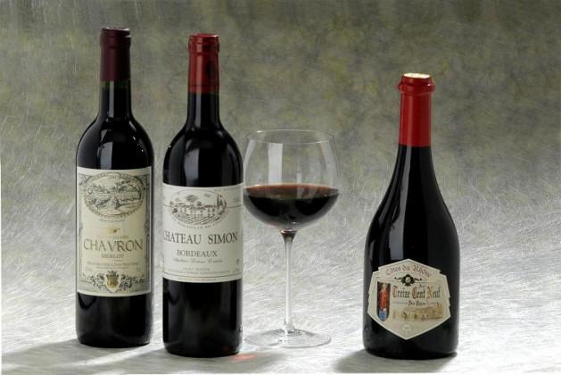 Как выбрать хорошее вино?