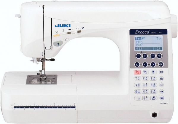 Механические швейные машинки