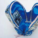 Красивый тканевый кошелек своими руками - 17 выкроек и мастер-классов!