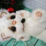 Выкройки котов и кошек