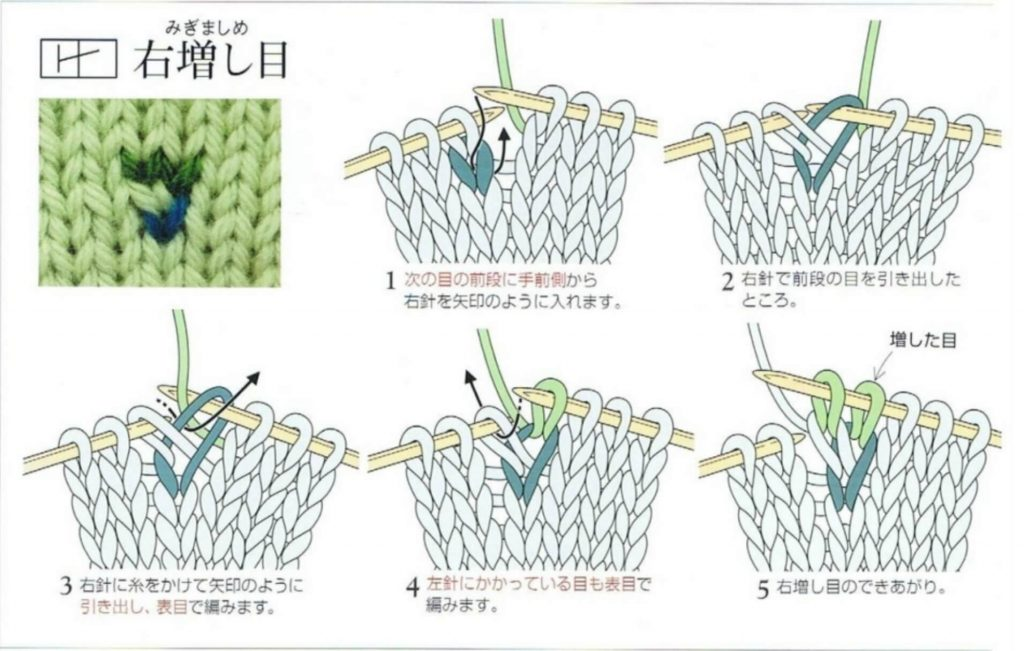 Вязание игрушек на спицах для начинающих