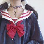 Как сделать чокер Аниме - мастер-класс и 50 милейших идей