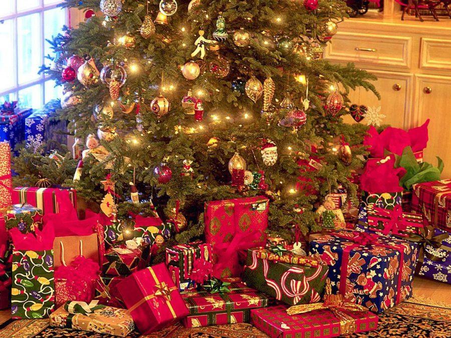 Интересные идеи для подарков на Новый год
