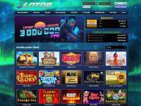 Игровой автомат Гном в казино Slotor