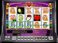 Игровые автоматы на деньги в казино Вулкан